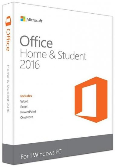 microsoft office home & student 2016 install