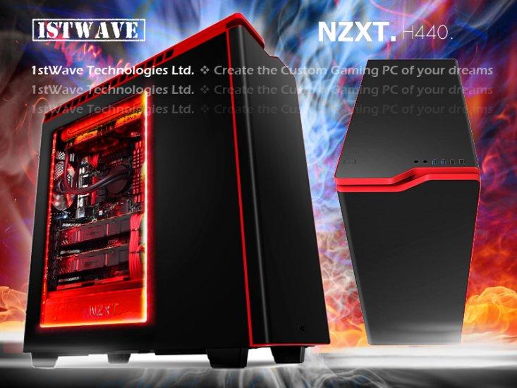 MONSTER GAMING PC H100i LIQUID i7 8700K GTX1080 Ti OC 11GB 1TB SSD