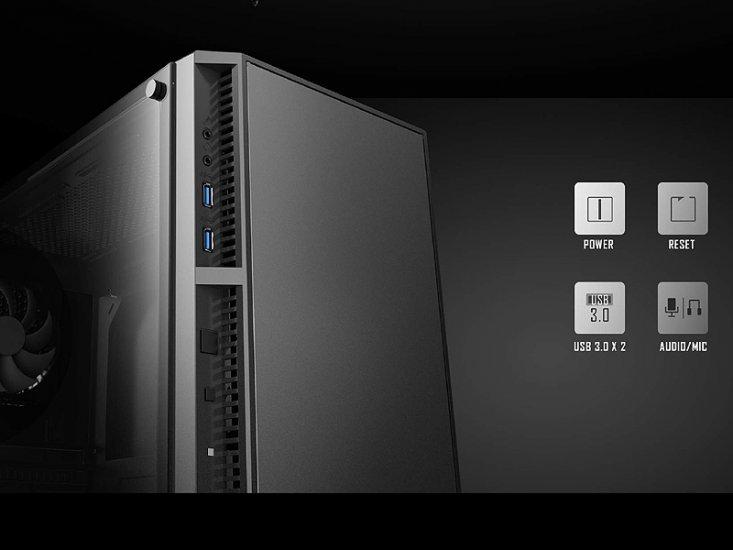 i5 9600K RTX2060 6GB 1TB 16GB DDR4 2666 6 Cores Gaming