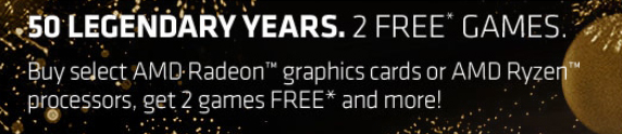amd 2 free games