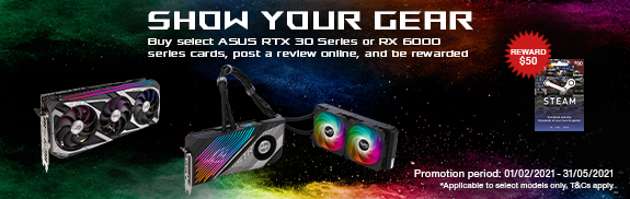 Asus Offer