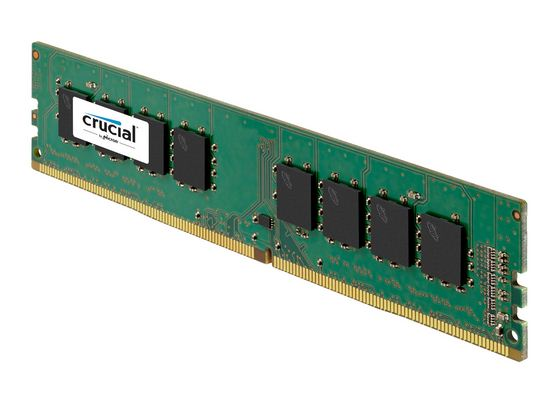 Crucial DDR4 PC17000/2133MHz CL15 4GB CT4G4DFS8213